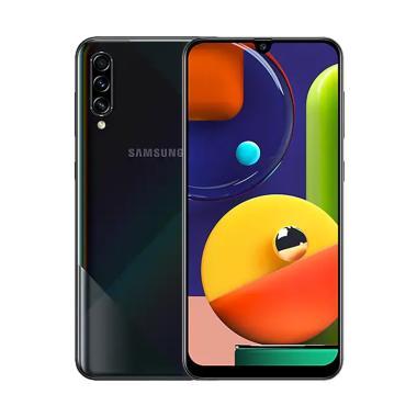Samsung Galaxy A50S Smartphone [64GB/ 4GB]