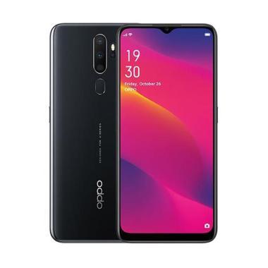 OPPO A5 2020 Smartphone [128 GB/ 4 GB]