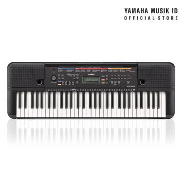harga Yamaha PSR E263 Portable Keyboard Blibli.com
