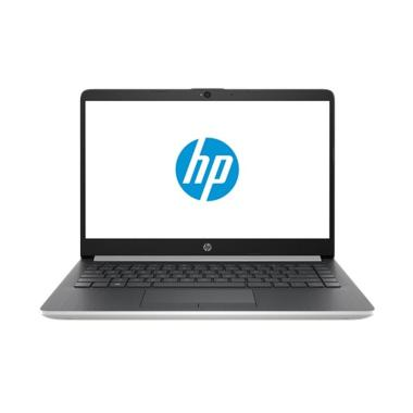 harga HP 14s-cf2004TX Notebook - Silver [Intel Core i5-10210U/4GB/1TB/Nvidia GeForce MX250 2GB/14 inch/Win10] Blibli.com