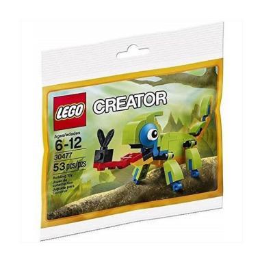 LEGO Polybag 30477 Creator :  Chameleon