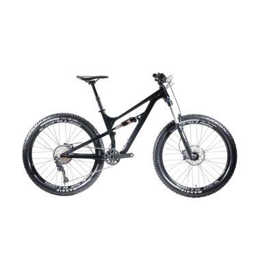 harga United Bike Epsilon T.5 Mountain Bike [MTB27.5/11SP] Blibli.com