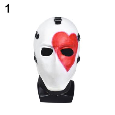 Simulation Deadpool Mask Halloween Party Costume Role Play Kids /& Adult Props