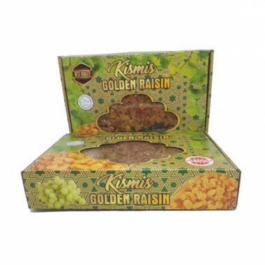 harga Kismis Manis Golden Raisins [1 kg] Blibli.com