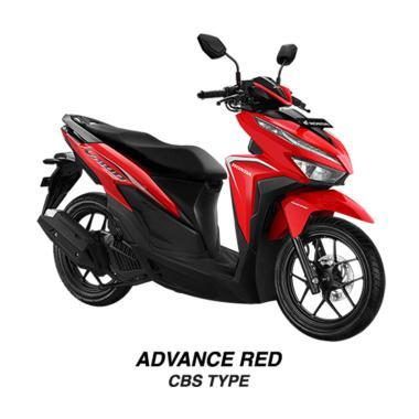 harga Honda New Vario 125 eSP CBS [VIN 2020] Blibli.com
