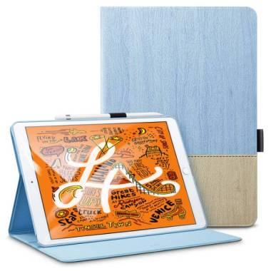 harga ESR Case for iPad mini 2019 Simplicity - - Biru Muda Blibli.com