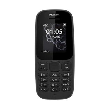 harga Nokia 105 Dual Sim Handphone Blibli.com