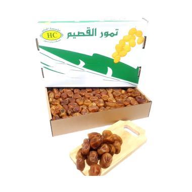 harga Sukari Basah Al Qassim Kurma [3 kg] Blibli.com