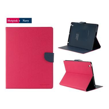 harga GOOSPERY iPad Mini 4 Fancy Diary - - Hotpink Navy Blibli.com