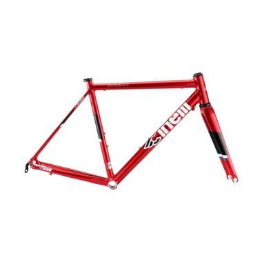 harga Cinelli Experience Frameset Frame Sepeda Road Bike Blibli.com