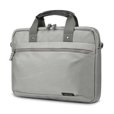 harga Bag Zone Cartinoe Briefcase Series Tas Selempang Laptop [13-14 Inch] Blibli.com