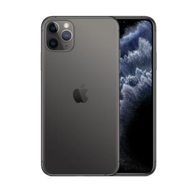 Apple iPhone 11 Pro Max Smartphone [256 GB/ Garansi Resmi]