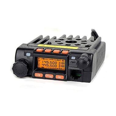 harga Weierwei UV-9800 Radio Rig Mini - Hitam [Dual Band/ 20 Watt] Blibli.com