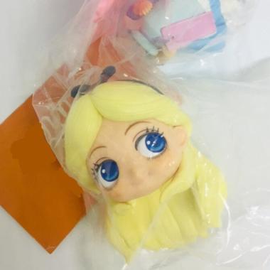 harga Qposket Baby Alice In Wonderland Sweetiny Action Figure Blibli.com