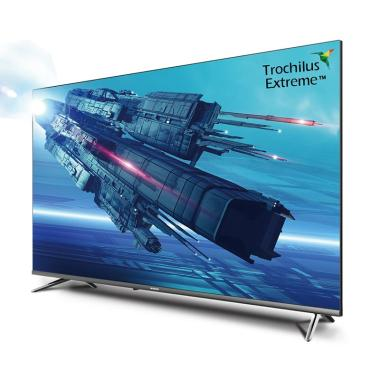 Coocaa 32TB5000 Smart LED TV - Hitam [32 Inch/ Khusus Jadetabek]