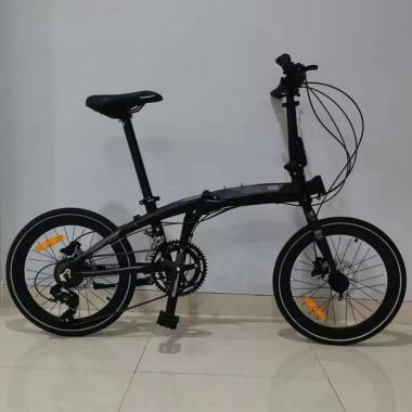 Element ECosmo Z8 Sepeda Lipat