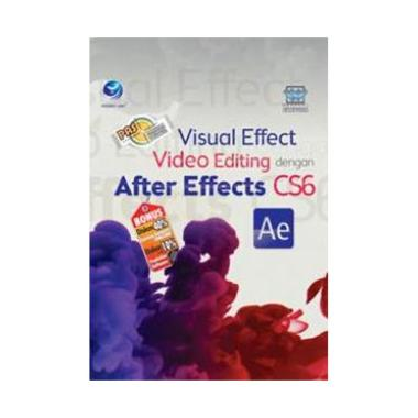 harga Penerbit Andi Panduan Aplikasi Dan Solusi Visual Effect Video Editing Dengan After Effects CS6 Buku Sistem Operasi by Wahana Komputer Blibli.com