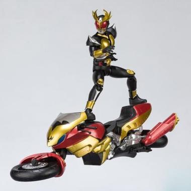 Bandai SHODO-X Kamen Rider 2 555 Faiz Accel Form Diend Auto Vajin Set of 6pcs