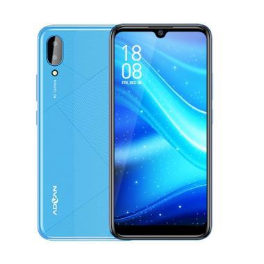 harga Advan G3 Pro 2020 Smartphone [64GB/ 4GB/ 6.3 Inch] Blibli.com