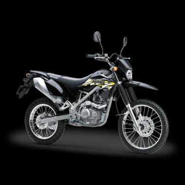 harga Pegadaian - Kawasaki KLX 150 Sepeda Motor [OTR Bogor] Blibli.com