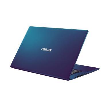 harga ASUS A412FL-EK501T/ EK502T/ EK503T/ EK504T Laptop [i5-8265U/8GB/512GB SSD/MX250 2GB/14 Inch FHD/W10] + Bag Blibli.com