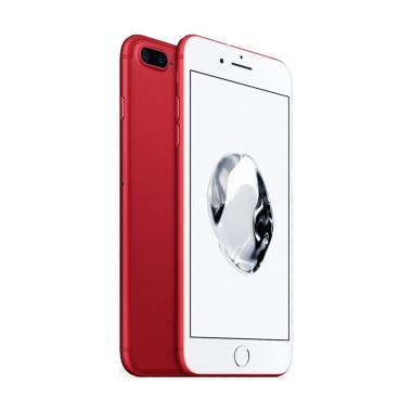 harga Apple Iphone 7 Plus Smartphone [256 GB] RED Blibli.com