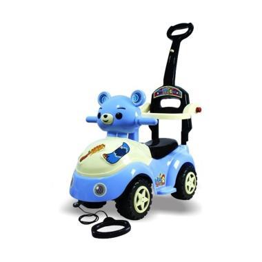 Jual Mobil Mainan Yang Bisa Dinaiki Terbaru Harga Murah Blibli Com