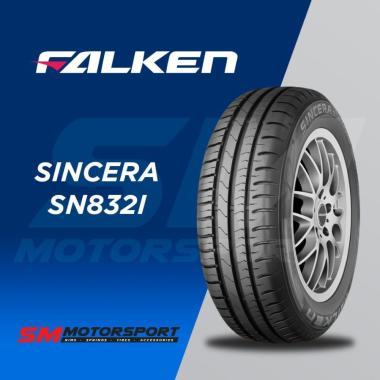harga Falken 175/65-R14 82T SN832i Sincera Ban Mobil  Hitam Legam Blibli.com