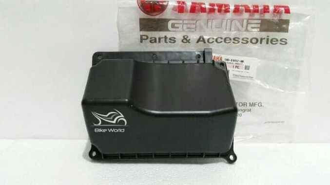 harga Yamaha Genuine Parts Tutup Box Filter Fino Mio Soul 14d-e4412 Blibli.com