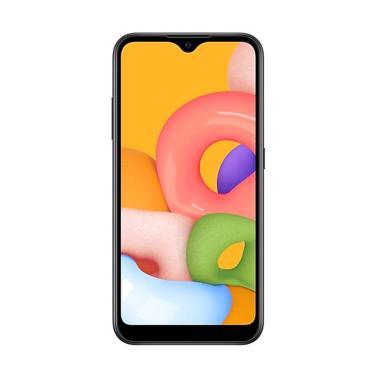 harga Samsung Galaxy A01 2 GB/ 16 GB SEIN Blibli.com