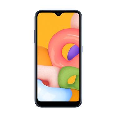 Samsung Galaxy A01 Smartphone [2 GB/ 16 GB]