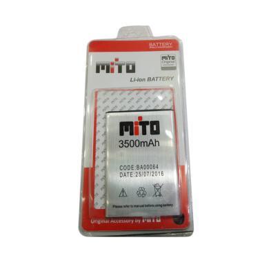 harga Mito BA00064 Baterai Handphone [Original] Blibli.com