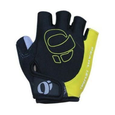 harga Izumi Pearl Cycling Glove Silicone Gel Sarung Tangan Sepeda Blibli.com