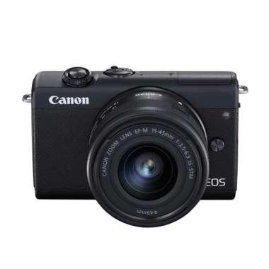 Canon EOS M200 Kit 15-45mm Mirrorless Camera