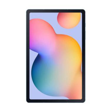 harga Samsung Galaxy Tab S6 Lite 4-64GB Angora Blue Blibli.com