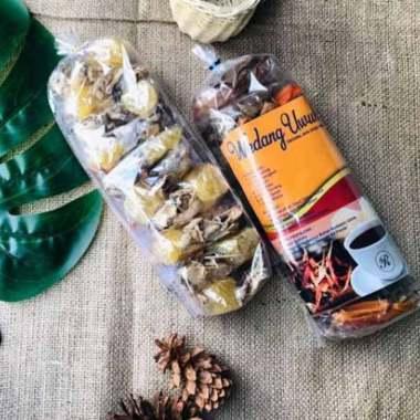 harga Bali Daily Fresh Wedang Uwuh Premium Rempah Kering Minuman [10 Bungkus/ Pack] Blibli.com