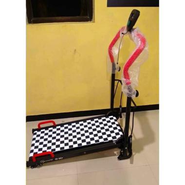harga Idachi Mini Treadmill Manual [ID001] Blibli.com