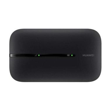 harga Huawei E5576 Unlocked Free Telkomsel 14GB hitam black Blibli.com