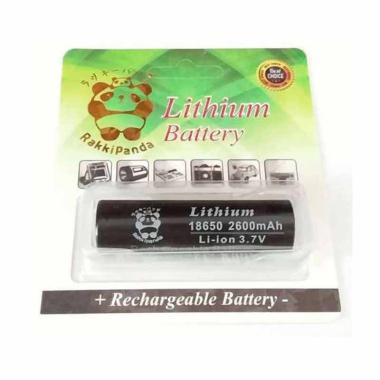 harga RAKKIPANDA Baterai Handphone for Senter Police Blibli.com