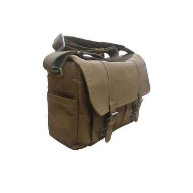 harga FOCUS NUSANTARA - MADA1432 Bag Leather Medform 14