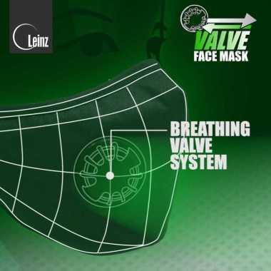 harga Masker Filter Leinz N95 PM 2.5 Karbon Aktif Blibli.com