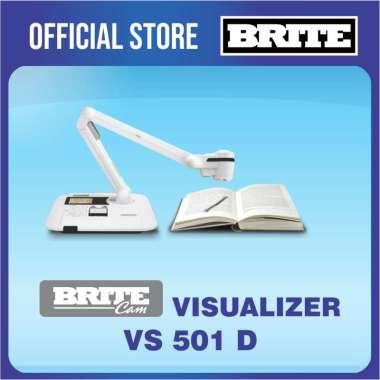 harga BRITE CAM VISUALIZER VS-501D Blibli.com