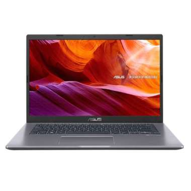 harga Asus M409BA-BV412T Notebook - Grey [A4-9125/4GB/1TB HDD/14 Inch/Win 10] Blibli.com