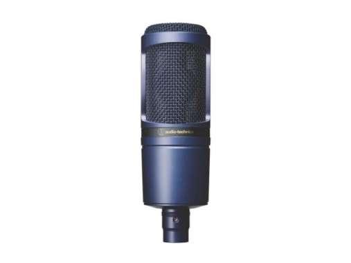 harga Audio Technica AT2020 TYO Blibli.com