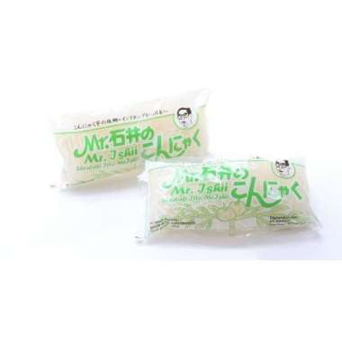 harga Mie Shirataki Basah Hijau 200g - Mie Diet Blibli.com