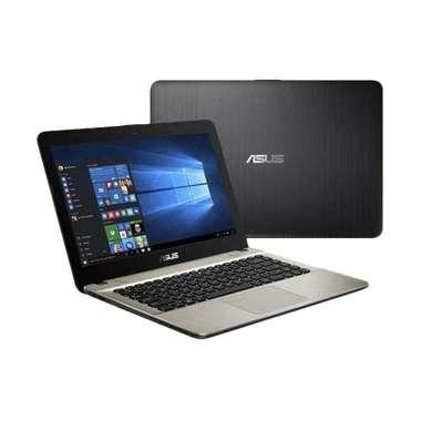 harga Asus X441MA-GA031T/GA032T/GA033T/GA034T Laptop - [Intel Celeron N4020/14