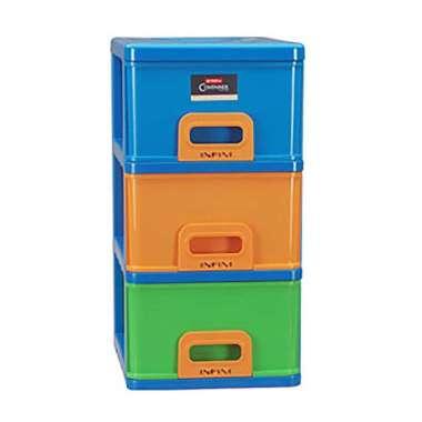 Jual Container Plastik Lion Star Harga Promo Diskon Blibli Com