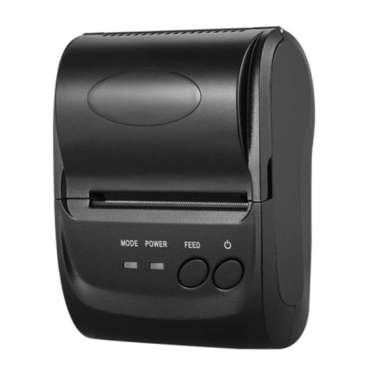 harga OEM Portable Bluetooth Thermal POS Printer Exquisite Wireless/Wired Connection - Blibli.com