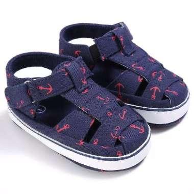 harga Joyful. Kids Anchor Firstwalker Sepatu Anak S Navy Blibli.com