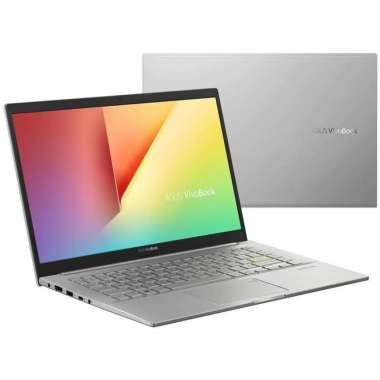 harga ASUS K413FQ-EB501TIPS (i5-10210U/8GB/512GB/MX350 2GB/14